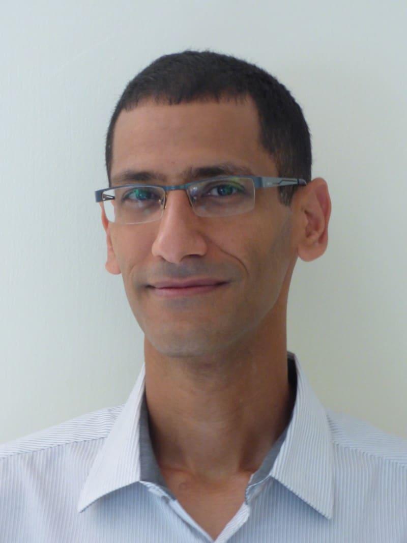 """ד""""ר ברזילי ערן"""
