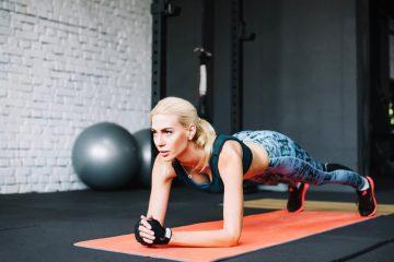 השפעת פעילות גופנית על העצם